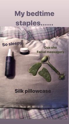 Haircare Laid Bare: Silk Pillowcases