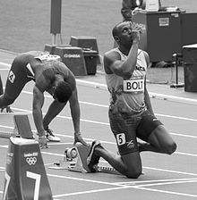 1666bae808869d Usain Bolt - Celebrity Biography Olympic Track And Field