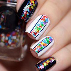 Instagram media de_briz #nail #nails #nailart