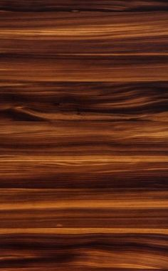 Mismatch Horizontal Smoked Larch Wood Veneer - polished - New Delhi, India