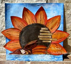 Faber Castell: Design Memory Craft: Art Journaling - If I only had Design Memory Craft goodness!