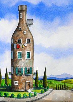 Amy's Wine House