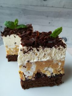Homemade Sweets, Tasty, Yummy Food, Frosting, Ale, Recipies, Food And Drink, Ethnic Recipes, Desserts