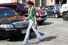 Miss Margaret Cruzemark: Best women street fashion looks for this week