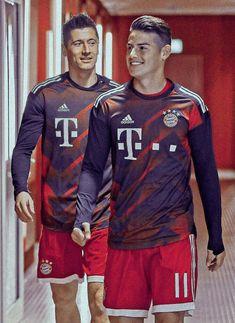 Neymar, Cristiano Ronaldo Juventus, Good Soccer Players, Football Players, Bayern Munich Wallpapers, James Rodriguez Colombia, James Rodrigues, Germany Football, Fc Bayern Munich