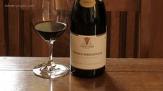 Crozes-Hermitage 'Grand Classique' 2015, wine review