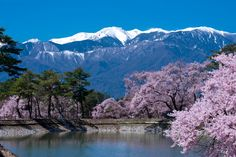 Nagano prefecture, the roof of Japan di Fotopedia Editorial Team