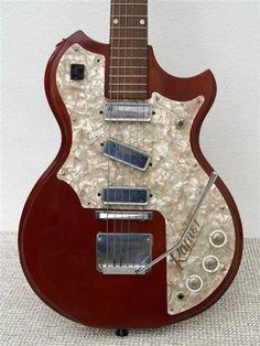 Watkins Guitar Vibra