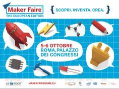 MAKER FAIRE ROME 5-6 Ottobre 2013 intervista ad Alessandro Ranellucci e Stefano Venditti di Enrico Pieraccioli e Claudio Granato