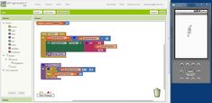App inventor 2 . create an animation with image sequences