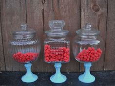 apothecary jars - Google Search