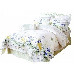 J Bedding Classic Meadow Comforter Set