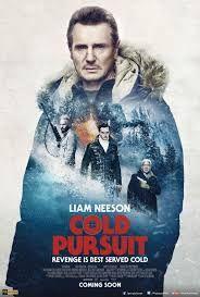 Watch Cold Pursuit 2019 Movie Online Free Download