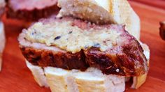 Como hacer Salsa de AJO! Un aderezo ideal para cualquier asado, haganlo que es una fiesta!!