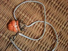 Nordic dwarven warrior pendant