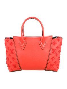 d38e203f09ec Louis Vuitton Monogram Velours W BB Luxury Consignment