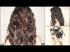 Figure 8 Hot Roller Waves - Hyuna & Ga-Yoon (Volume Up) - YouTube