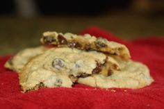 A Household Giant: Arm and Hammer Baking Soda, + Chocolate Chip Cookies! @bhg #switchandsavechallenge