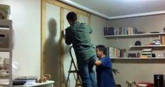 Como Fazer um Painel de Pallets ~ Tudo Junto e Misturado