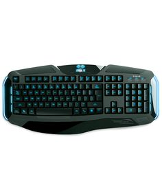 E-blue Cobra Ii Blue Led Waterproof Wired Professional Gaming Keyboard, http://www.snapdeal.com/product/eblue-cobra-ii-blue-led/146749970