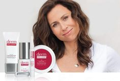 Derm Exclusive for Anti-aging! Melt those wrinkles away!