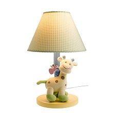 giraffe nursery lamp - Giraffe Lamp