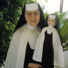 Nun Costume, Costumes, Nuns Habits, Catholic, Saints, Sewing Patterns, Infant, Prayers, Sisters