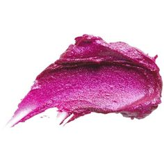 Swatch of Urban Decay Vice Lipstick in Big Bang ❤ liked on Polyvore featuring filler and makeup swatches