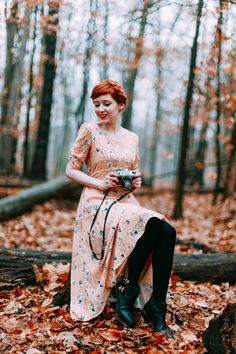The Clothes Horse: Outfit: Are We Out Of The Woods Yet?