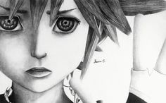 55 Beautiful Anime Drawings | Art and Design. CHECK OUT THE SITE FOR MORE.