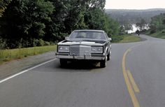 Icon of the open road. 1984 Eldorado Biarritz