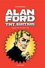 Alan Ford TNT Edition Vol. 1