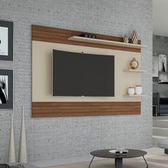 Tv Stand Modern Design, Backdrop Tv, Diy Water Fountain, Tv Cabinet Design, Tv Rack, Living Room Tv Unit Designs, Home Decor Trends, Home Goods, Room Decor