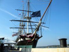 Defense.gov News Article: USS Constellation Makes Historic Return ...