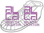 ALCA SHOE GRAPHIC DESIGN DESIGNER LOW-TOP MID-TOP HIGH-TOP LYKE NIKE DC