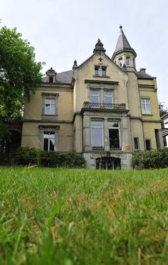 Hoffmann, Hamburg Germany, Heine, Old Houses, Sims 4, Facade, Dutch, Europe, Exterior