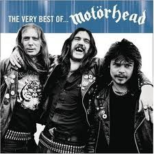 speaking of motorhead - my favorite song is ace of spades.  they rock!