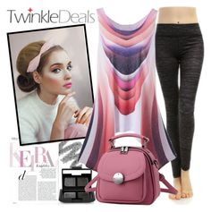 """""""TwinkleDeals"""" by gaby-mil ❤ liked on Polyvore featuring Yves Saint Laurent, NARS Cosmetics and twinkledeals"""