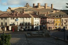 Molina de Segura, Guadalajara. #guadalajara #españa #turismo #viajes #travel