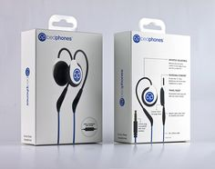Bedphones Sleep Headphones Retail Box