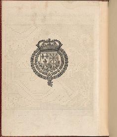 Les Singuliers et Nouveaux Portraicts... page 72 (verso)