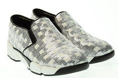 Scarpe Donna PINKO SEQUINS1H207H Y23z Sneaker tessuto ricamato Primavera Estate 2016 - http://on-line-kaufen.de/pinko/scarpe-donna-pinko-sequins1h207h-y23z-sneaker