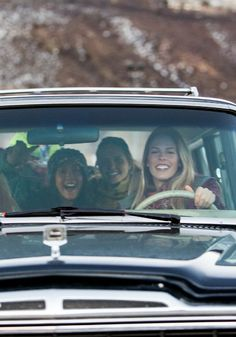 Bucket list: road trip with your best friends Adventure Awaits, Adventure Travel, Trekking, Surf, Youre My Person, Kayak, Road Trippin, The Great Outdoors, Roxy