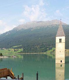 Nauders,  Austria.. Peacefulness