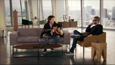 The Living Room Tour, with Bang & Olufsen, presents Paul McCartney, live from the Shard.