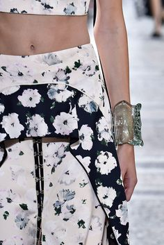 Proenza Schouler Spring 2018 Ready-to-Wear Accessories Photos - Vogue