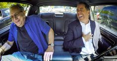 Jerry Seinfeld Stirs Controversy After 'Black's Life Matters' Joke