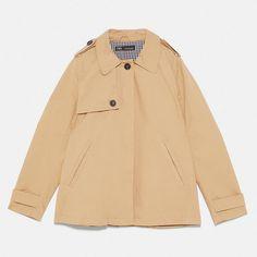 aaeddbda The Best Zara Jackets to Buy Right Now | Who What Wear UK Zara Jackets,
