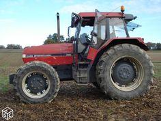 Tracteur CASE 51/30