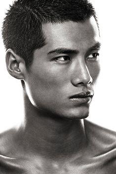 | Hao Yunxiang | how o you say gorgeous in ur native tongue? mon dieu!!!!